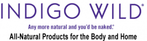 Violet Room Spa all natural soap and home products